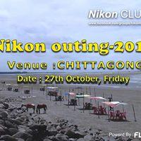 Nikon Outing- Chittagong