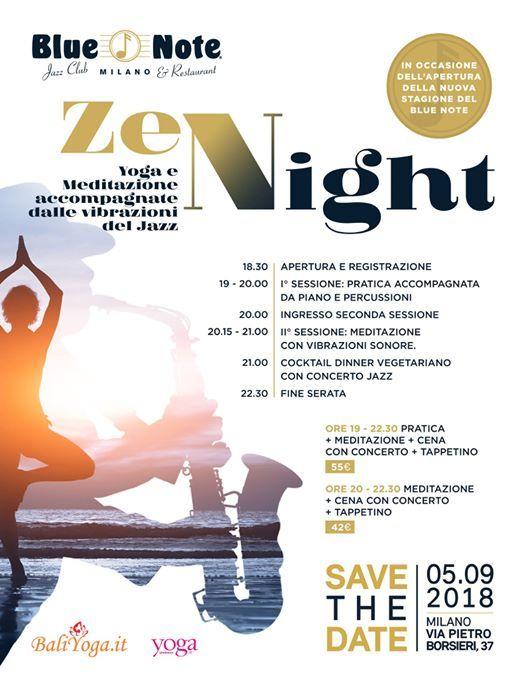 ZeNight