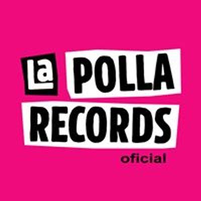 La Polla Records Oficial