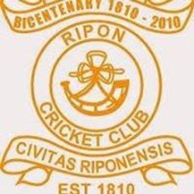 Ripon Cricket Club