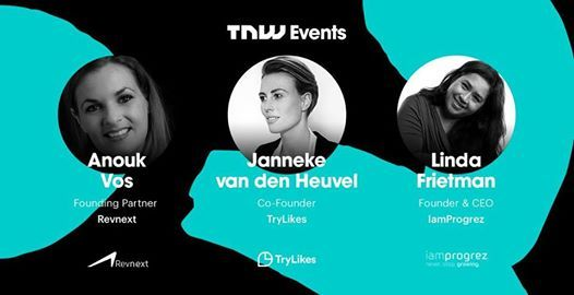 TNW Celebrates International Womens Day