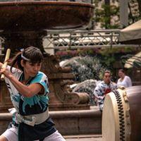 New York Obon Dance Festival