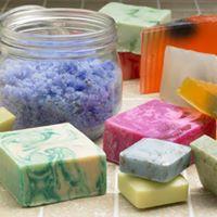Organic Handmade Soap Making Workshop ( Cold Process )