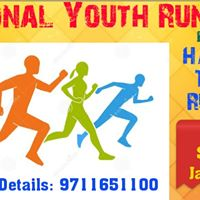 Haryana Talent Run 2018