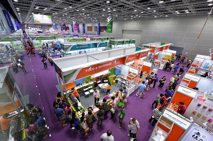 Singapore forex expo
