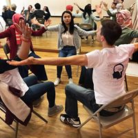 Free Workshop Moving in the Mosaic of Faiths