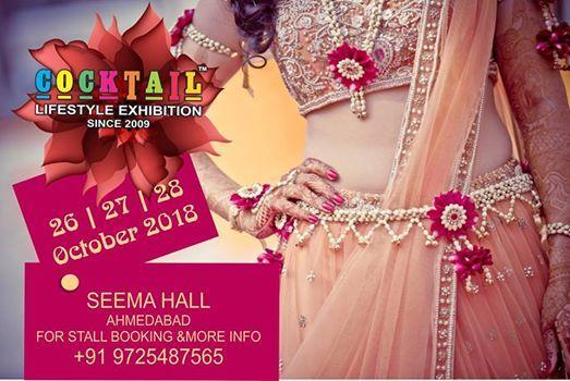 Cocktail Lifestyle Exhibition ( Diwali & Wedding)
