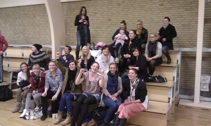 Team København Sæsonstart Senior At Bellahøj Hallerne København