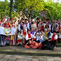 World Cup of Folklore in association with AEFest