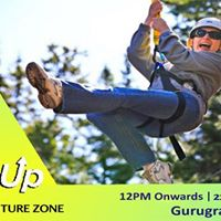 RevvUp - Inclusive Trip To Frenzy Adventure