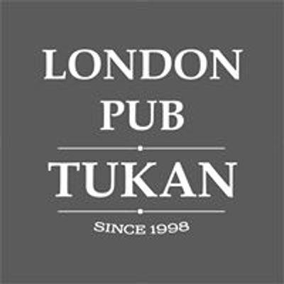 TUKAN London Pub Masarykova