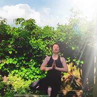 Healing Through Yoga with Anita Arnold