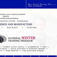 National Winter Training Program - FMAE