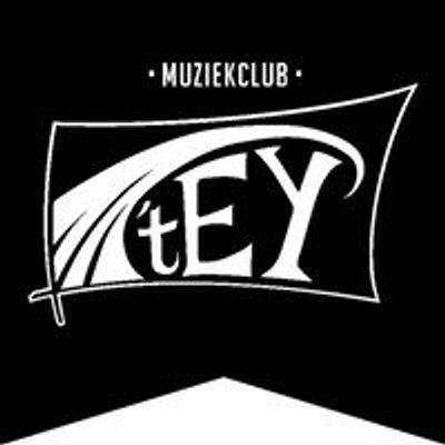 Muziekclub 't Ey