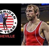 Daniel Dennis Wrestling Clinic Asheville