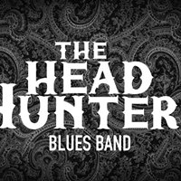 The Head Hunters Blues Band - Dog and Partridge - 2Feb18