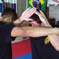 Bruce Lees JKD &amp Filipinio KaliFMA Workshop