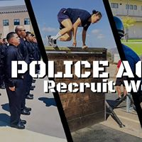 Police Academy Recruitment Workshop