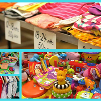 Worcester Mum2Mum Market - RGS The Grange - 7th May