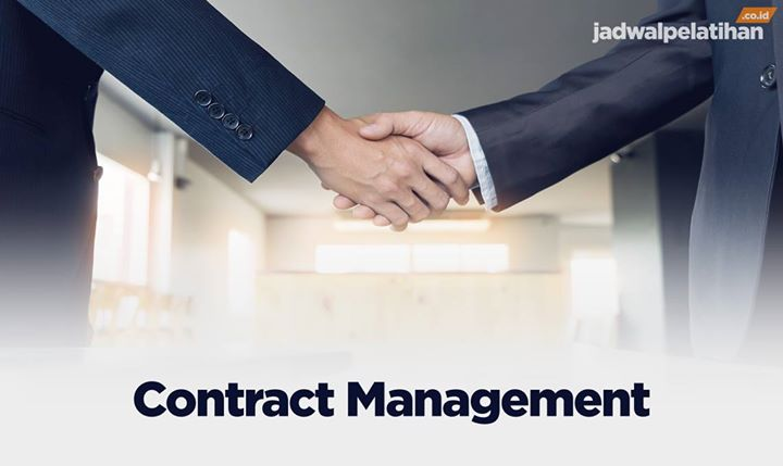 Pelatihan Contract Management