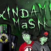 One year after the Infection with Ixindamix &amp Maskk dont panik