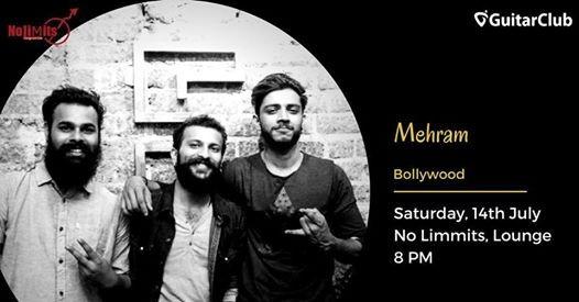 GuitarClub presents Mehram