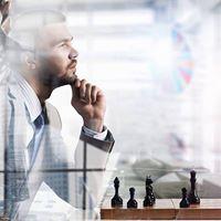 Stratejik Dnme ve Planlama Becerileri