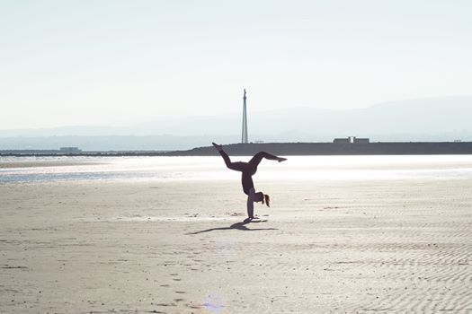 Art of Inversion - Handstands & Inversions in your Yoga Practice