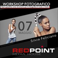 Workshop fotografia di moda  speedlite flash