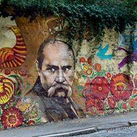 Taras Shevchenko-204th Anniversary of Greatness  San Francisco