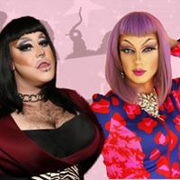 Dragrace at the Gladstone  Starting March 31st
