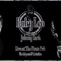 A tribute to Johnny Cash live Pirate Pub Cattolica