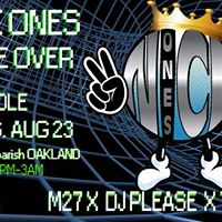 Niceones Takeover wormhole