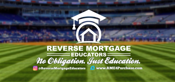 PWR - Reverse Mortgage for Purchase Lunch & Learn Seminar