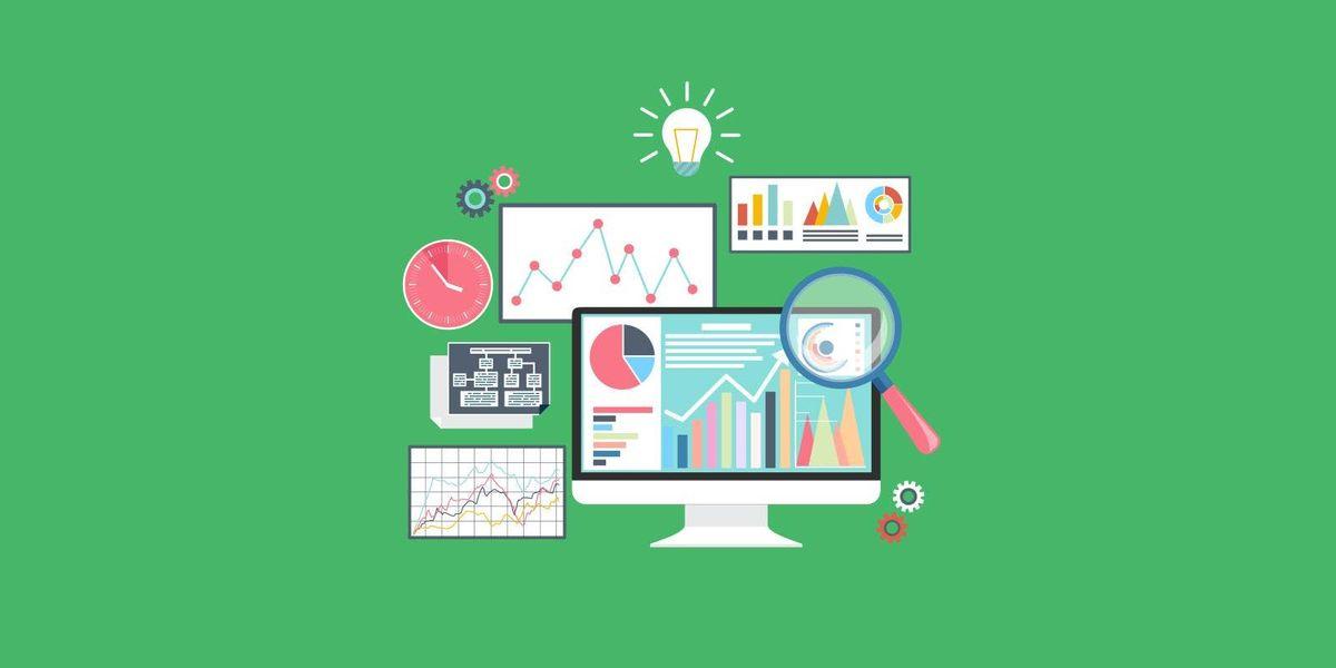 Praktijkcursus Datavisualisatie en Dashboard Design  8 15 21 maart & 12 april 2019  IIR Amsterdam