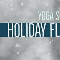 Yoga Seed Holiday Flow