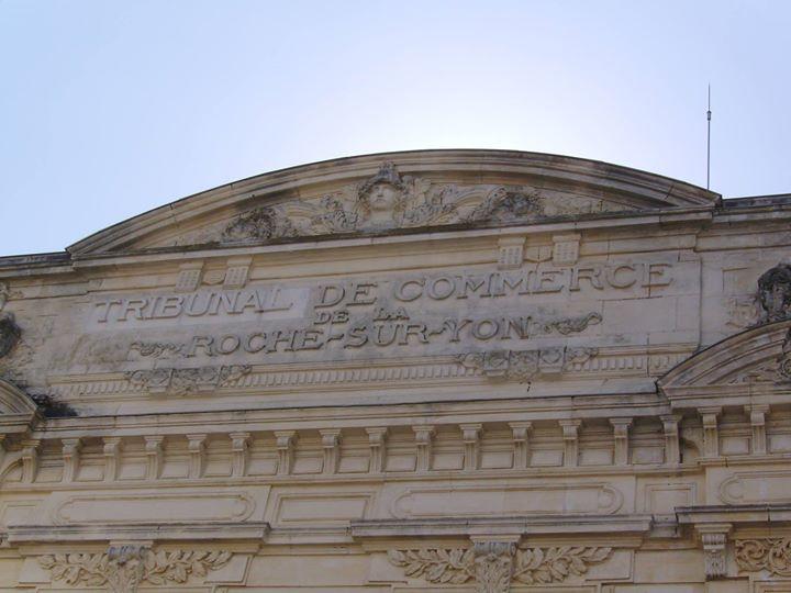 Midi Patrimoine Lancienne Chambre De Commerce At Tribunal De