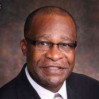 Speaker Hattiesburg Mayor Johnny Dupree