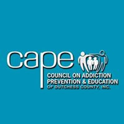 The Council on Addiction Prevention and Education