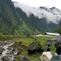 Neelum Valley and Pir Chinasi 4 days Peace Meditation