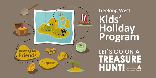 Geelong West Kids Holiday Program