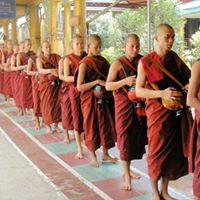 Burma Conflict Resolution and Interreligious Relations