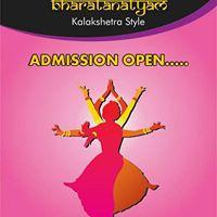 Bharathanatiyam Classes