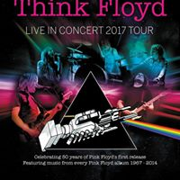Think Floyd Live in Concert Tour