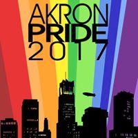 Akron Pride 2017