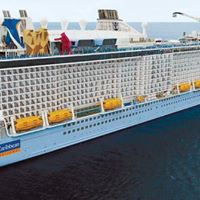 Ovation of the Seas Exclusive Fly Stay Cruise