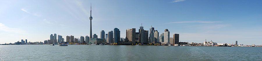 61st Toronto Steamship Association Night