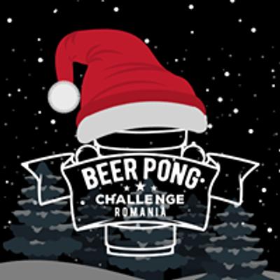 Beer Pong Challenge Romania