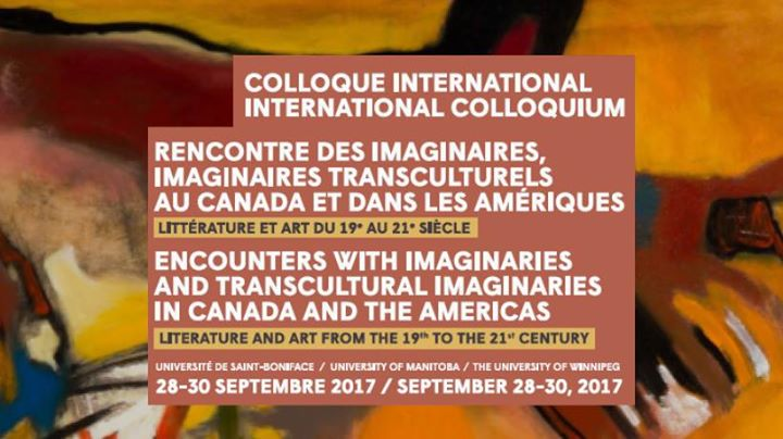 Colloque international - Rencontre des imaginaires