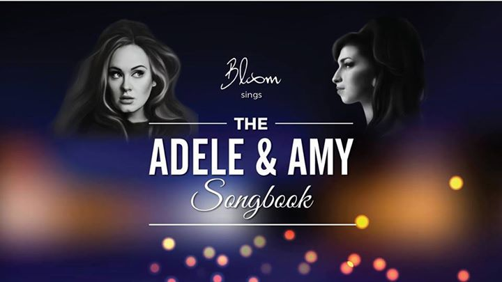 The Adele and Amy Songbook  guests - Palmerston North NZ